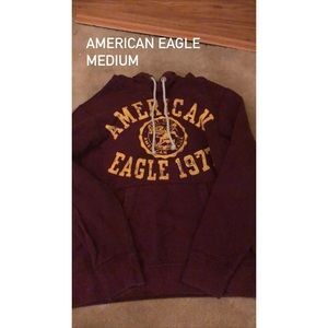 Men's American Eagle Sweatshirt